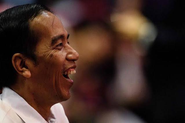 Secara Politis, OTT Edhy adalah Cara Jokowi Tunjukkan Taring Politiknya ke Publik