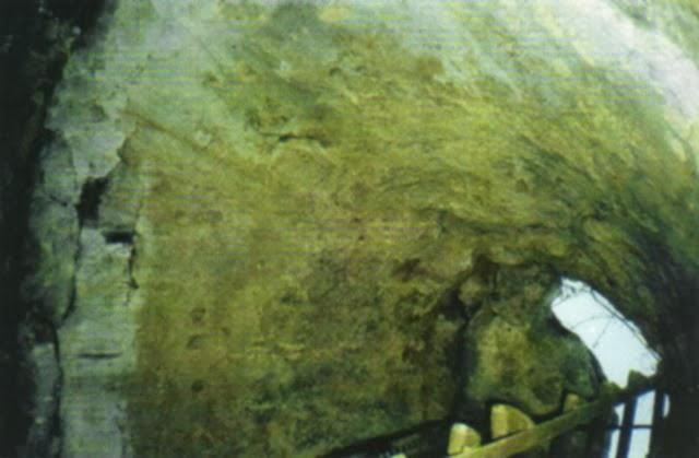 A legősibb piramist fedezték fel a Krím-félszigeten