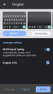 Gboard - the Google Keyboard 5