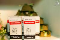 casamento com cerimônia na Igreja Nossa Senhora Aparecida em São Leopoldo RS e recepção no Espaço Decora Festas em Novo Hamburgo com decoração moderna divertida e jovial em tons de verde malva e rosa por fernanda dutra eventos cerimonialista em são leopoldo wedding planner em portugal especializada em casamentos de brasileiros na europa