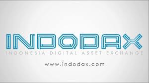 Cara membuat akun indodax