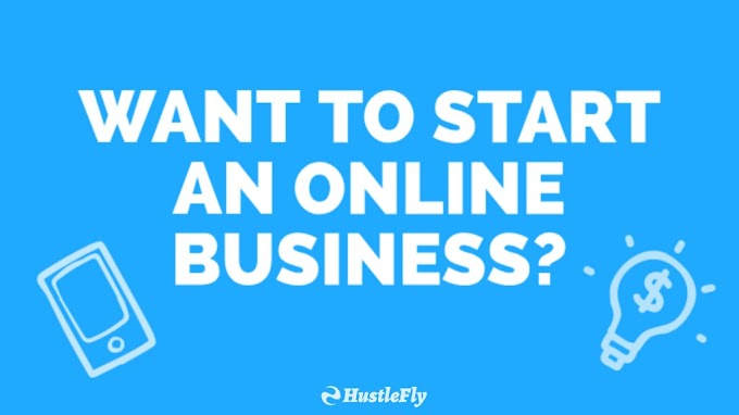 How To Start A Business Online In 2020