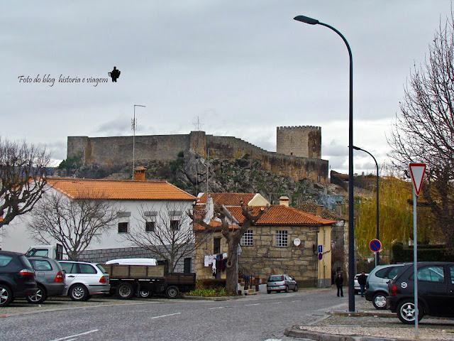 Celorico da Beira - Portugal