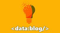 Tổng hợp tất cả các thẻ dữ liệu có trong blogger