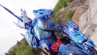 Kamen Rider Saber Episode 39 Clips