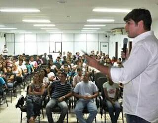 Quem só pode se acordo político é imoral ou não é eleitor diz Ricardinho Santa Rita