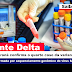 Coronavírus; Paraná confirma o quarto caso da variante delta, ainda sem transmissão comunitária