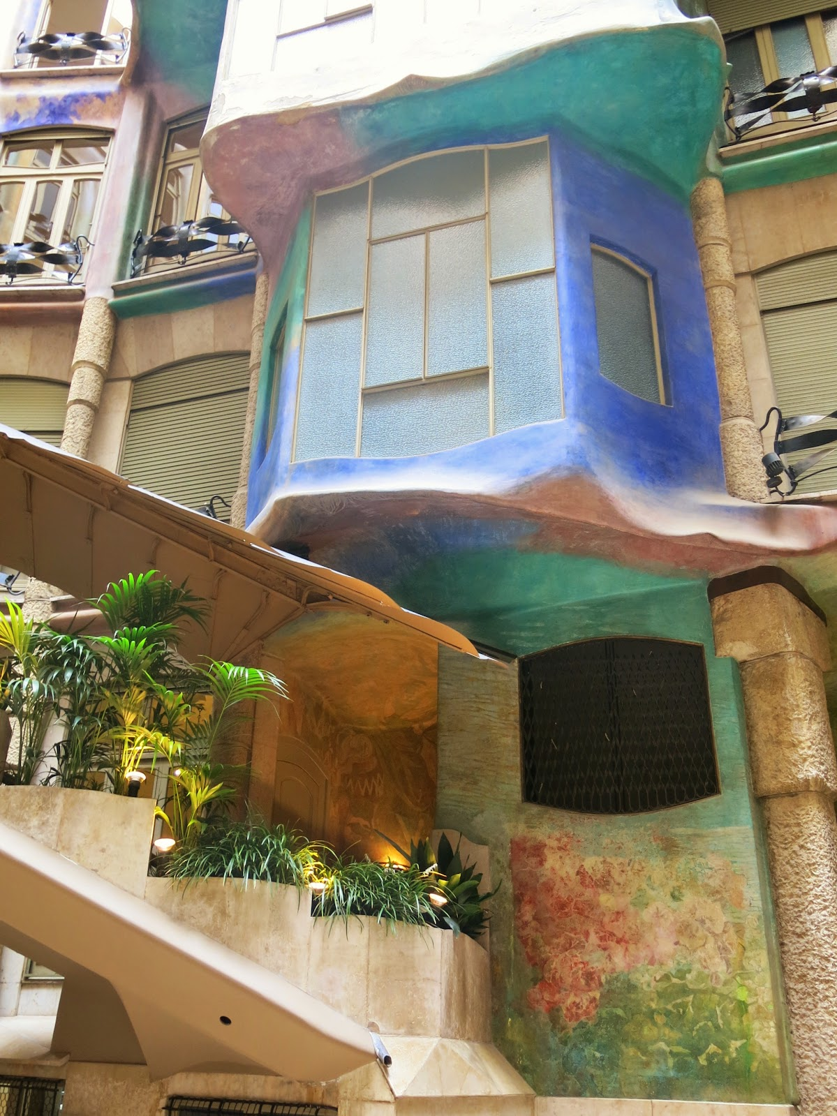 La Pedrera / Casa Mila
