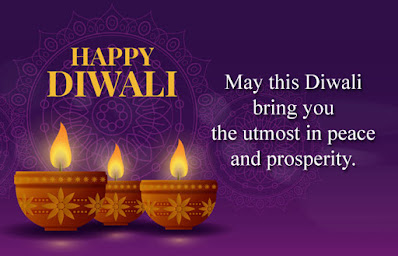 Happy Diwali Wishes