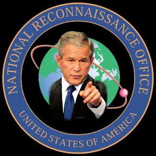 President Bush Ordered NSA To Spy On Americans