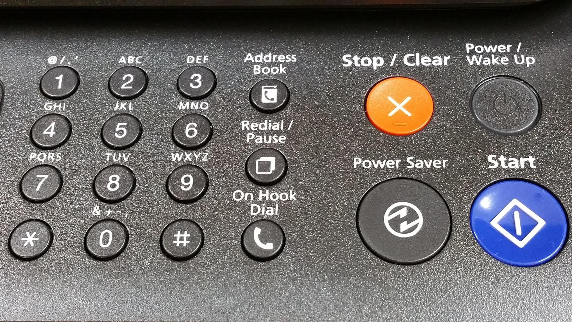 كيف ارسل واستلم فاكس باستخدام الانترنت بدون جهاز فاكس او تلفون؟