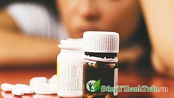 Không nên lạm dụng thuốc