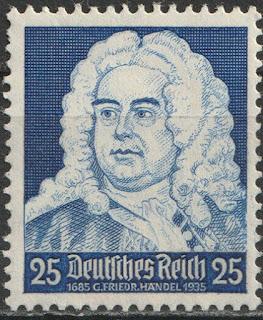German  Reich  George Frederick Handel