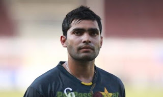 Omar Akmal confesses to meeting Bucky