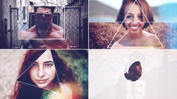 Dynamic Opener[Videohive][After Effects][21009902]