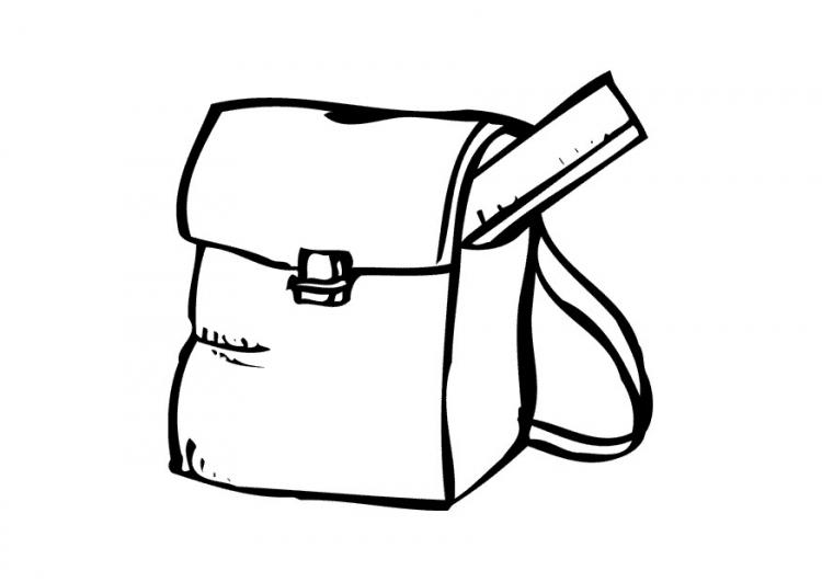 Life: School bag design