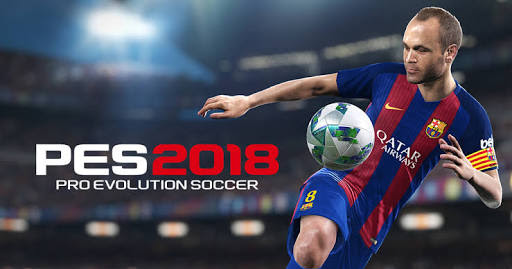 Pro Evolution Soccer 2018 (PES 2018) PC Download