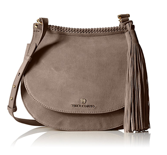 Amazon: Vince Camuto Aiko Crossbody only $91 (reg $278) + free shipping!