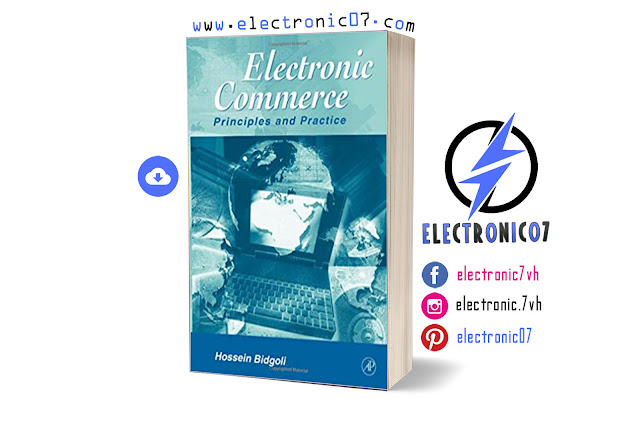 Electronic Commerce Principles and Practice PDF
