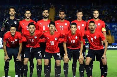 بث مباشر مباراة مصر وكوت ديفوار