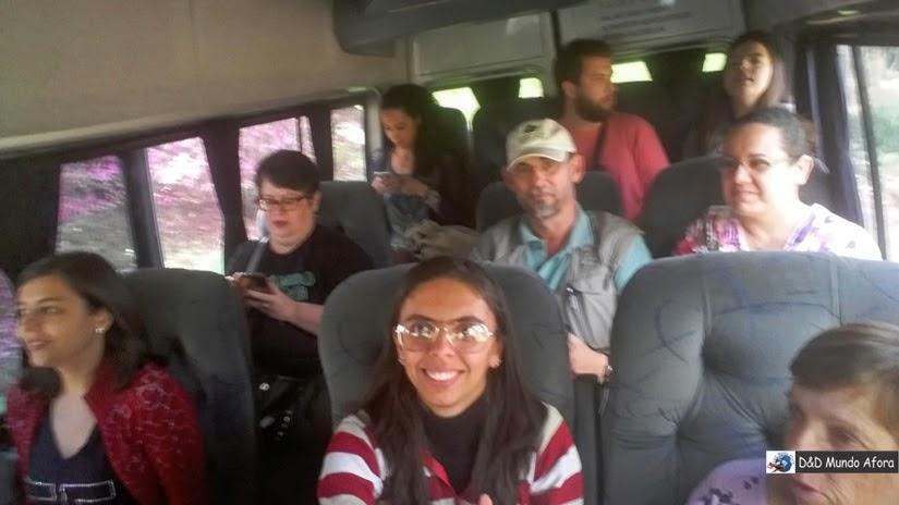II Encontro de Inverno de Blogueiros de Viagem - São João del Rei