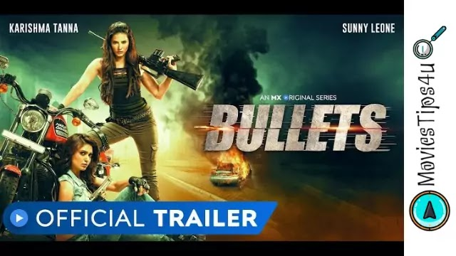 Bullets Mx-Player Web Series Cast Release Date Trailer Wiki