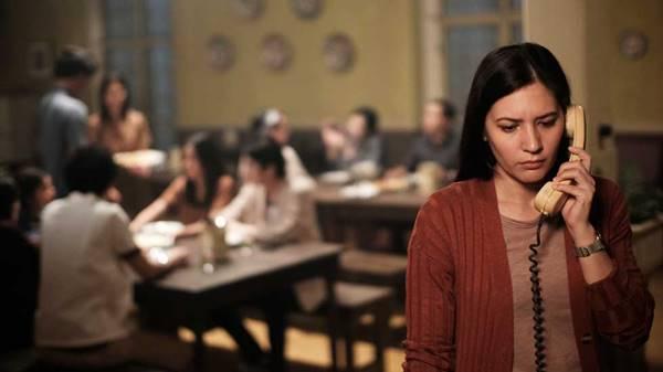 Review Film Ratu Ilmu Hitam (2019), Penuh Kengerian dan Darah