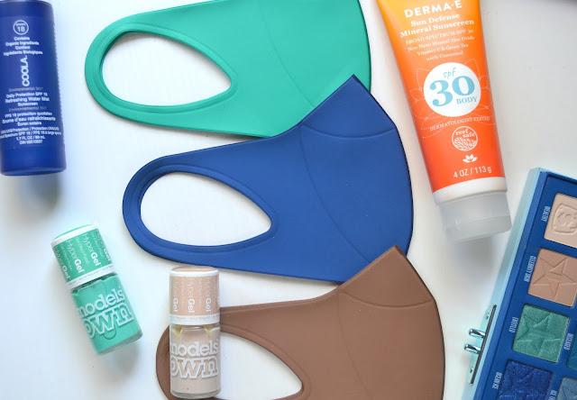 hmnkind Antibacterial Performance Face Masks