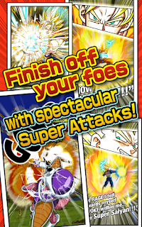 dokkan battle apk download