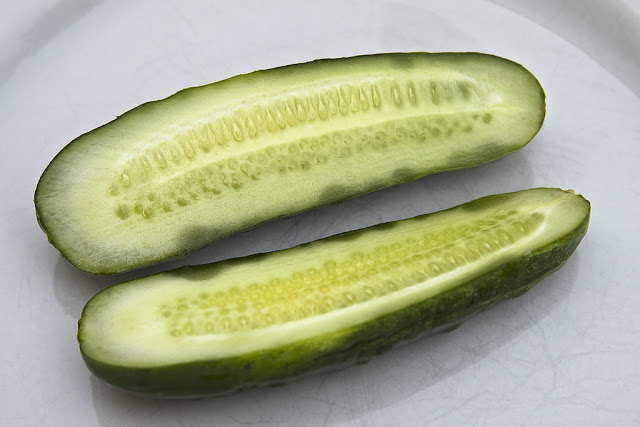 Amazing Health Benefits of Cucumber and Cucumber Juice