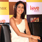 Genelia D'souza at Big Cbs Press Meet Photo Gallery