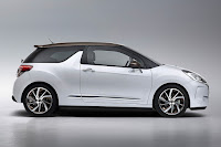 Introducing new DS 3 & DS 3 Cabrio