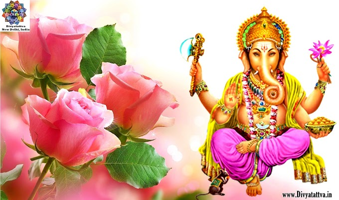 Lord Ganesha HD Wallpapers Ganesh Chaturthi Pictures Images Photos