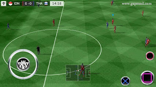 Download Update FTS Mod PES 2017 by Rizky Apk + Data
