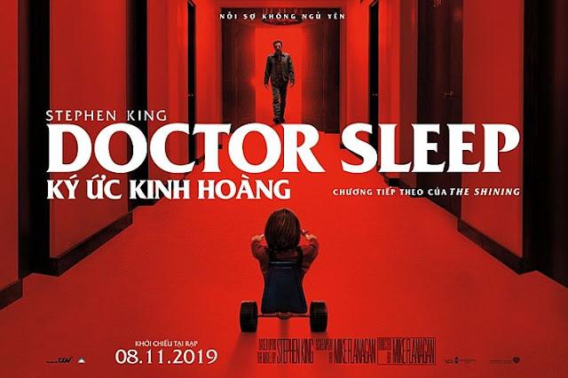 Ký Ức Kinh Hoàng - Doctor Sleep (2019) Big