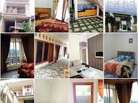 Villa akbar 3 - Fasilitas 9 kamar tidur harga murah