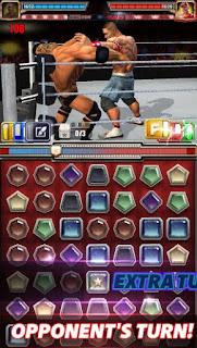 WWE Champions Free Puzzle RPG Mod APK v0.131 [Mega Mod]