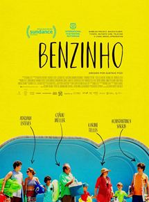 Benzinho Vence Os Óscares Brasileiros