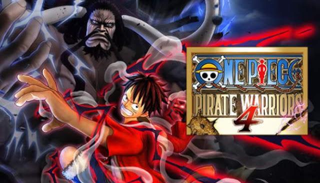 One Piece Pirate Warriors 4 Land of Wano تحميل مجانا