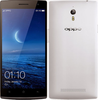 Oppo Find 7a Complete Specs and Features