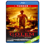 Golem: La leyenda (2018) BRRip 720p Audio Dual Latino-Ingles
