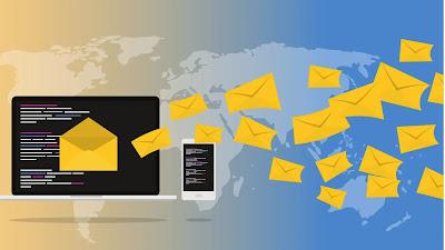 كيفية انشاء قائمة بريدية على موقع getresponse