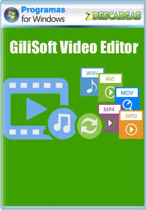 GiliSoft Video Editor 11.3.0 Full 2019