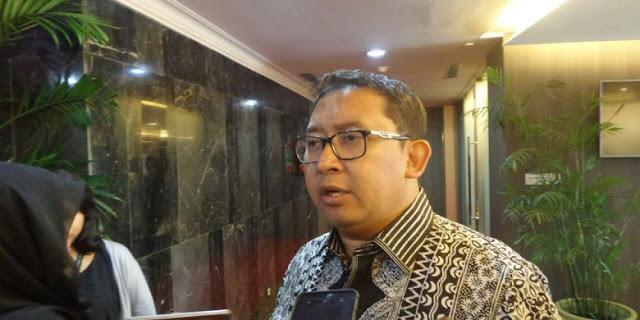 Pilkada DKI, Fadli Zon: Sudah Bukan Rahasia Jokowi di Belakang Ahok