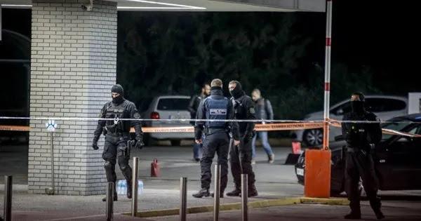 Διπλή δολοφονία στην Κηφισιά - Αδερφή θύματος: «Το μίσος του φαίνεται από τις 27 σφαίρες που της άδειασε»