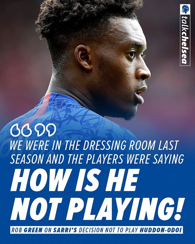 The Reason Why Chelsea Former Boss Refuse To Play Him.