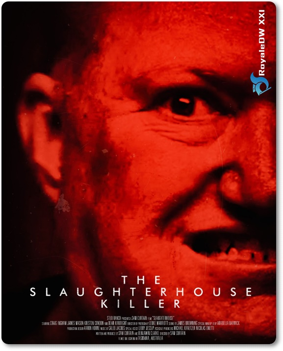 THE SLAUGHTERHOUSE KILLER (2020)