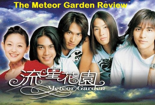 Meteor Garden Review.