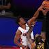 Miami Heat vence Lakers por uma bola e força sexto jogo da final da NBA