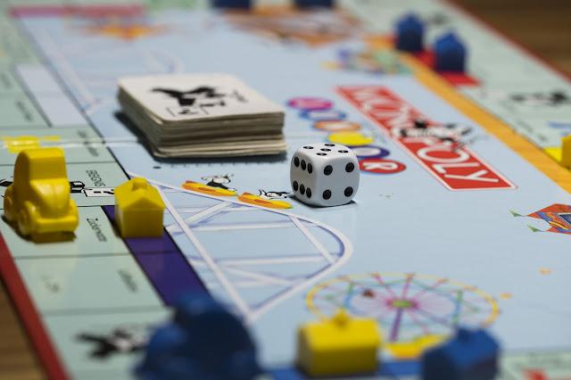 Spiele aus dem Hause Winning Moves